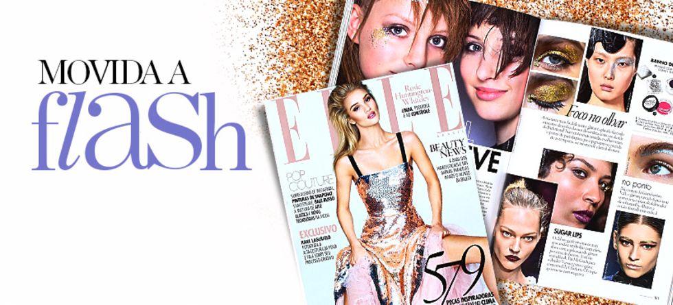 Novidades das revistas de setembro 2016