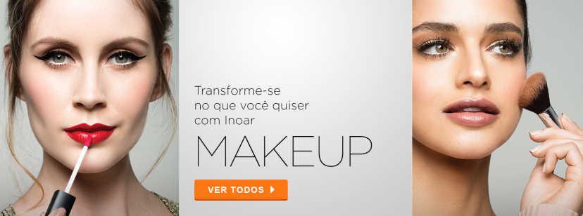 Maquiagem: Institucional
