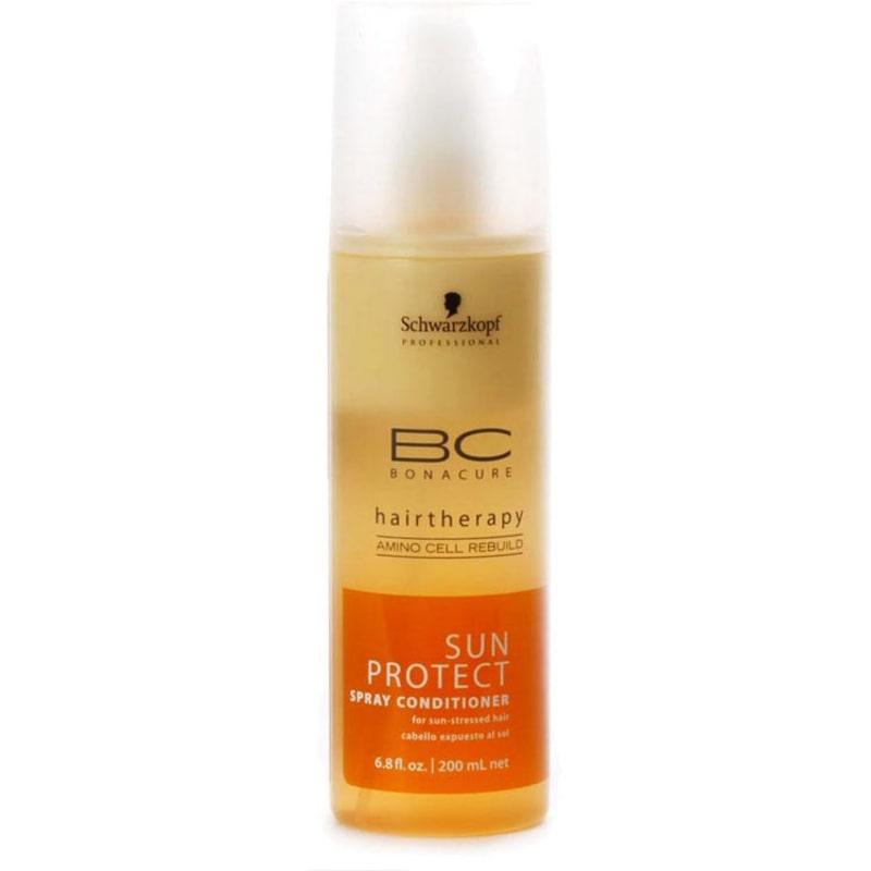 Schwarzkopf Professional BC Bonacure Sun Protect Spray Conditioner - Spray Leave-In 200ml