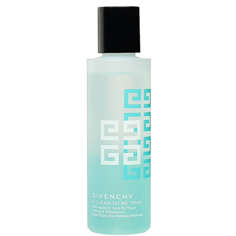 Givenchy 2 Clean To Be True - Demaquilante para Olhos 120ml