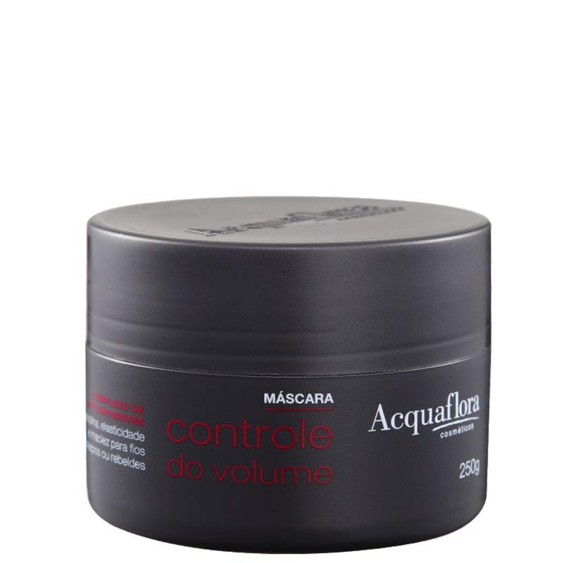 Acquaflora Controle Do Volume Máscara - Tratamento 250g