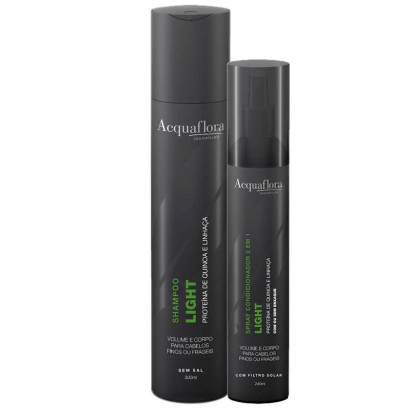 Acquaflora Light Duo Kit (2 Produtos)