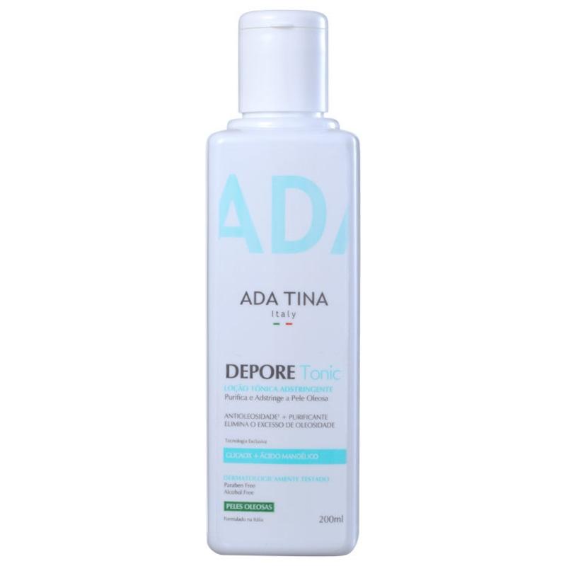 Ada Tina Depore Tonic - Tônico 200ml