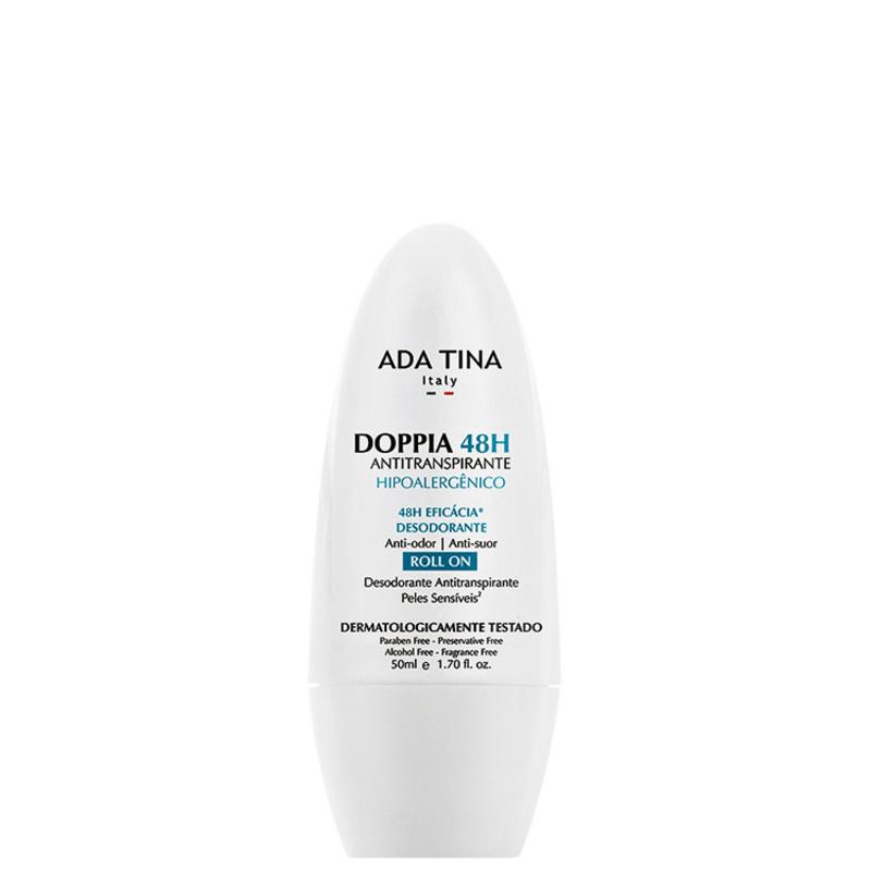 Ada Tina Doppia 48h - Desodorante Roll-on 50ml