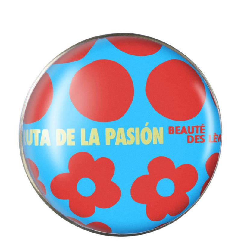 Agatha Ruiz de La Prada Beauté Des Lèvres Fruta de La Pasíon - Brilho Labial 15ml