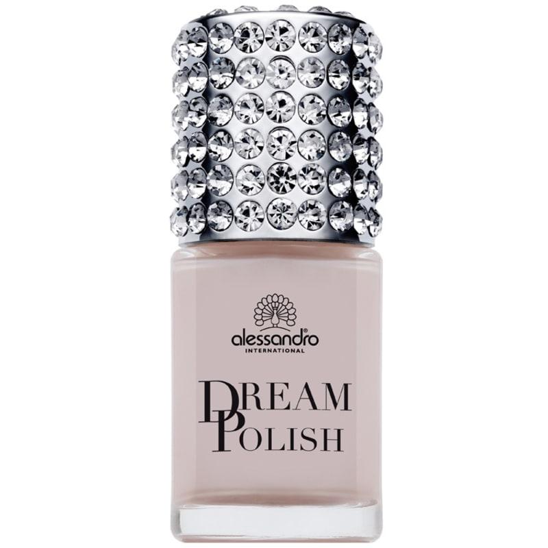 Alessandro International Dream Polish Platinum - Esmalte Cremoso 15ml
