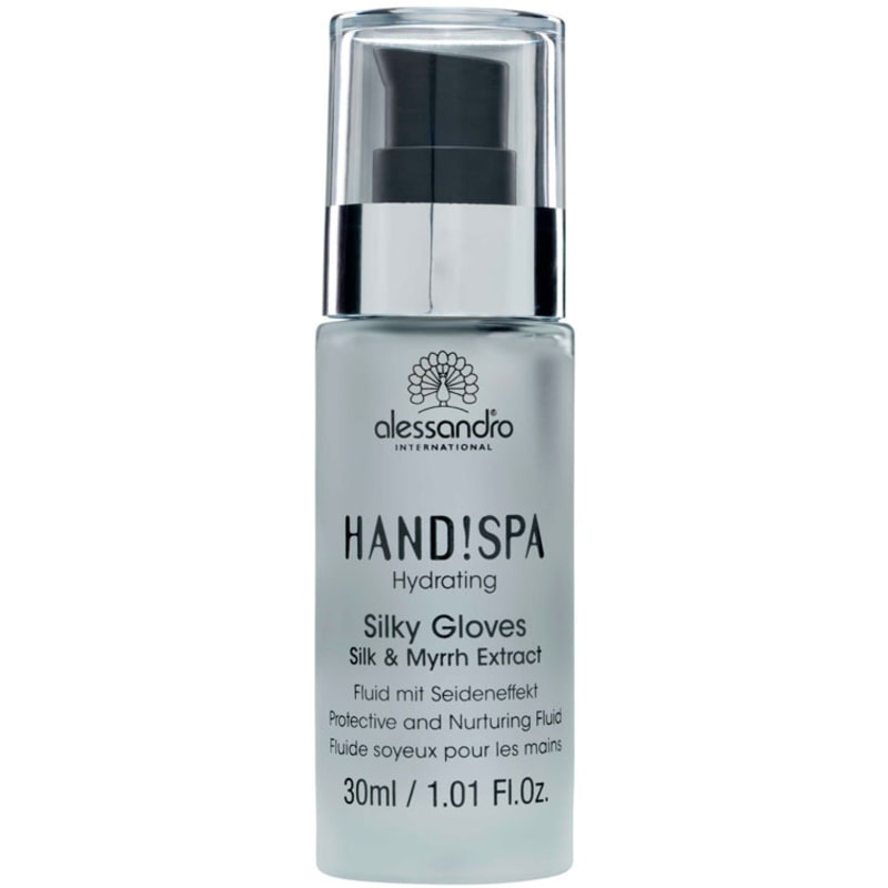 Alessandro Hydrating Silky Gloves - Fluido para as Mãos 30ml