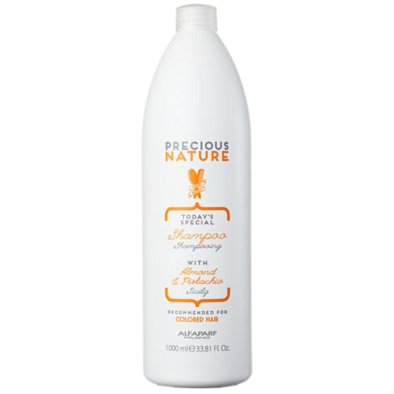 Alfaparf Precious Nature Almond & Pistachio - Shampoo 1000ml