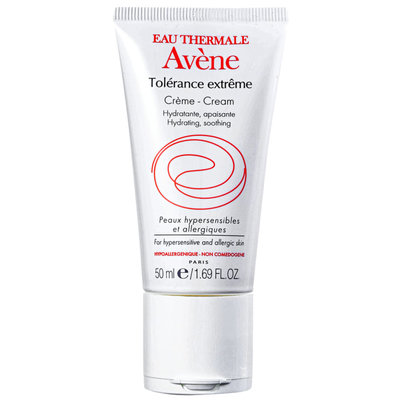 Avène Tolérance Extrême Crème - Hidratante Facial 50ml