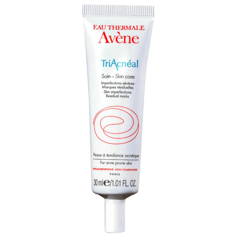 Avène Triacnéal Soin Imperfections Sévères - Antiacne 30ml
