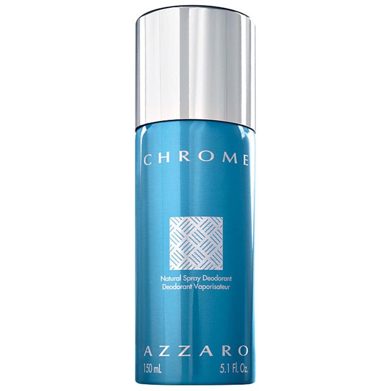 Azzaro Chrome - Desodorante Masculino 150ml