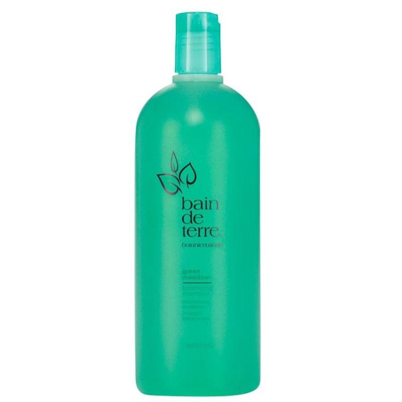 Bain de Terre Green Meadow Balancing - Shampoo 1000ml
