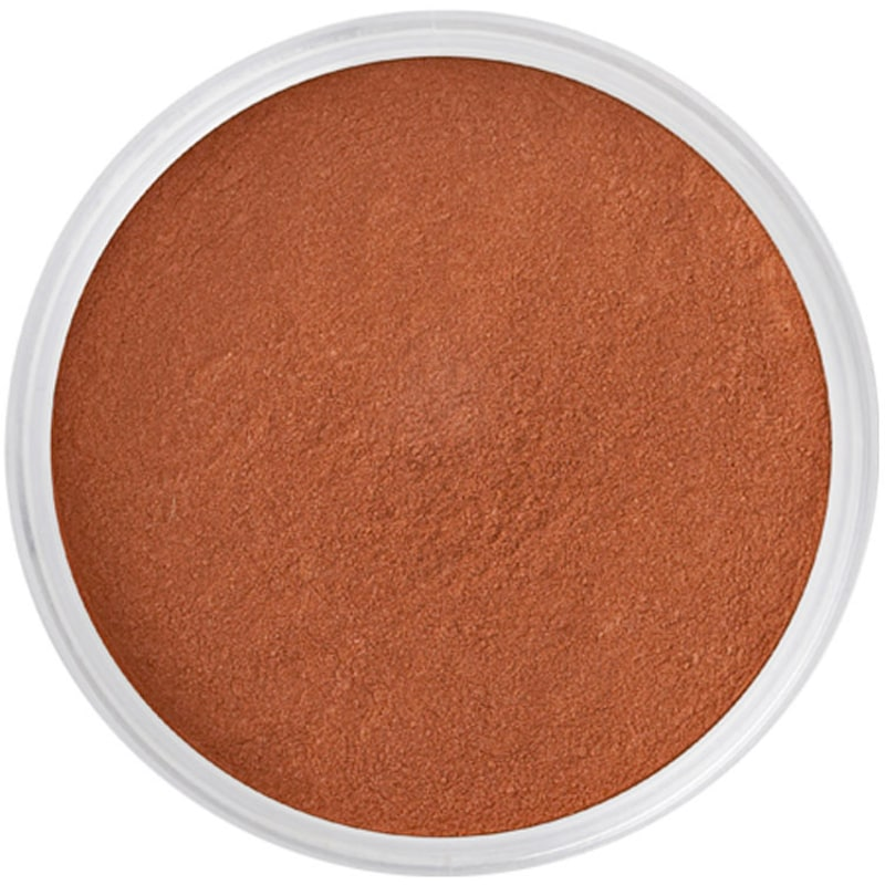 bareMinerals All-Over Face Color Warmth - Pó Solto Translúcido