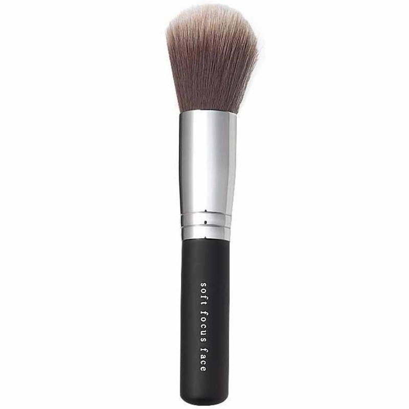 bareMinerals Soft Focus Face - Pincel para Maquiagem