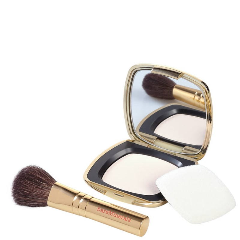 bareMinerals Touch Up To-Glow Kit (2 Produtos)