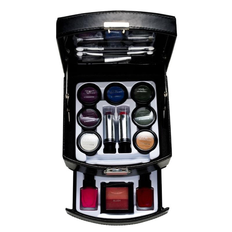 Markwins Beauty Secrets Adventure - Maleta de Maquiagem