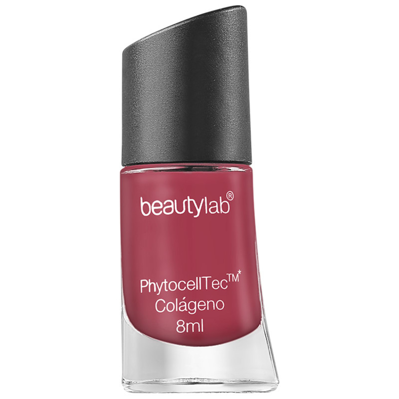 beautyLAB Dark Rose - Esmalte Cremoso 8ml