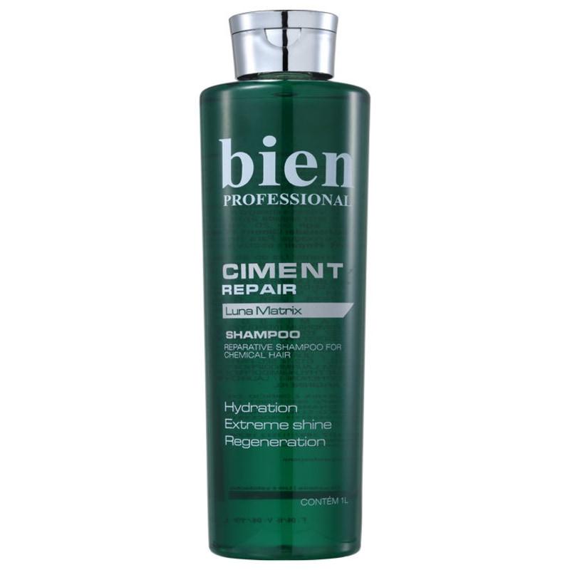 Bien Professional Ciment Repair - Shampoo 1000ml
