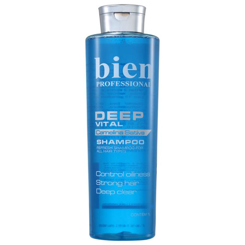 Bien Professional Deep Vital - Shampoo 1000ml