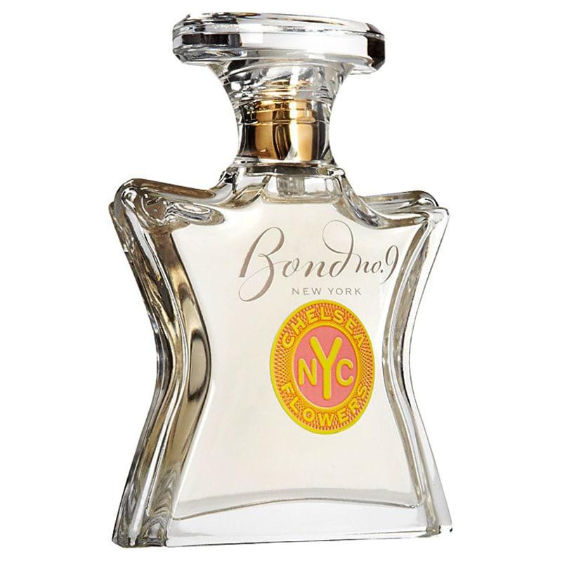 Chelsea Flowers Bond N.9 Eau de Parfum - Perfume Feminino 100ml