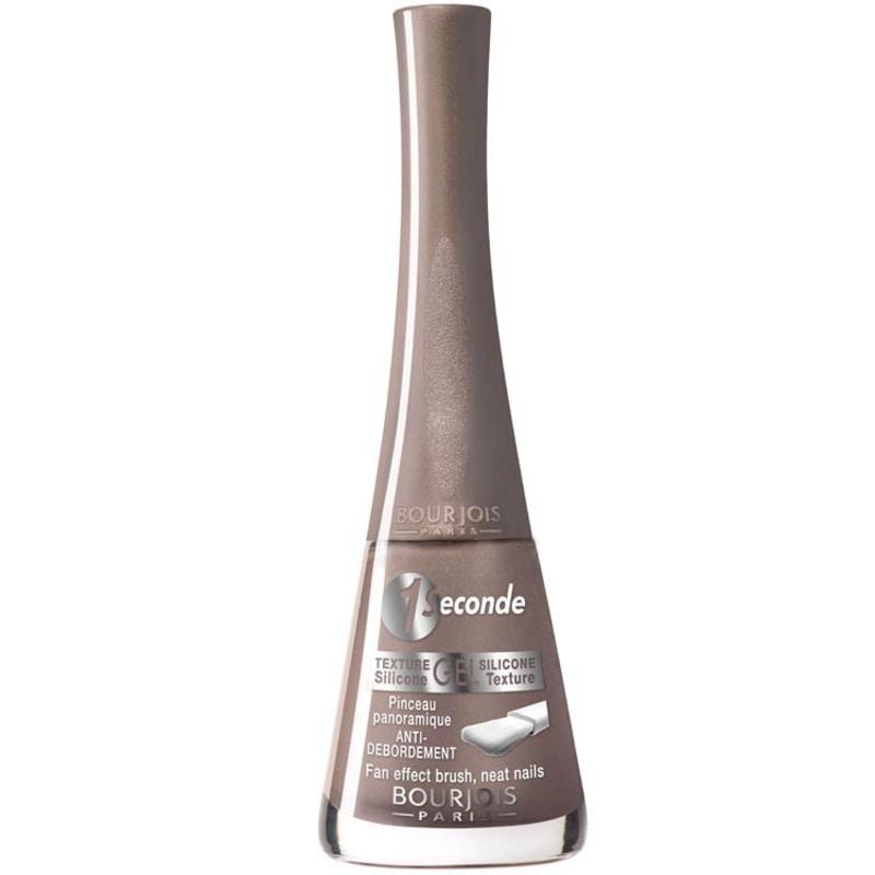 Bourjois 1 Seconde Gel T04 Taupe Classy - Esmalte Cremoso 8ml