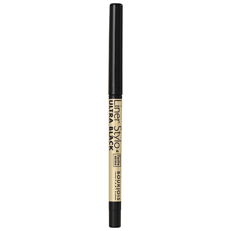 Bourjois Liner Stylo Ultra Black - Lápis de Olho 0,28g