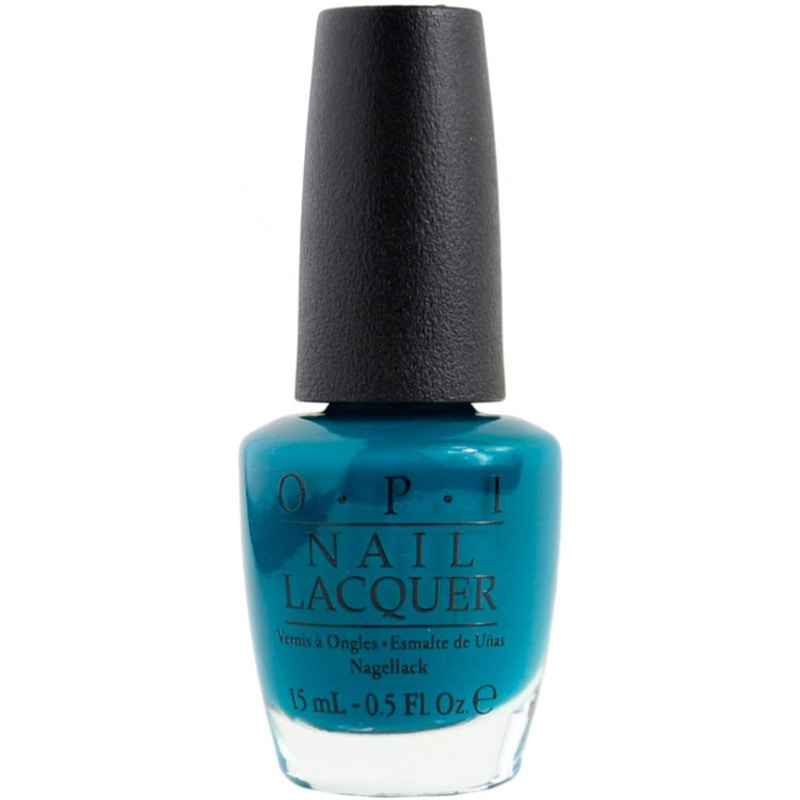OPI Brazil Collection Amazon... Amazoff - Esmalte Cremoso 15ml