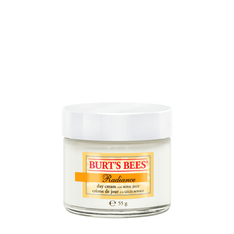 Burt's Bees Radiance Day Cream With Royal Jelly - Hidratante Facial 55g