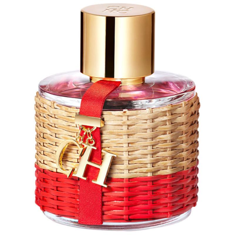 CH Central Park Carolina Herrera Eau de Toilette - Perfume Feminino 100ml