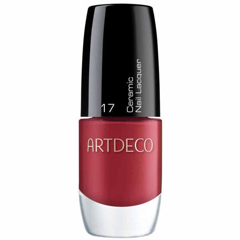 Artdeco Ceramic Nail Lacquer 11.17 - Esmalte Cremoso 6ml