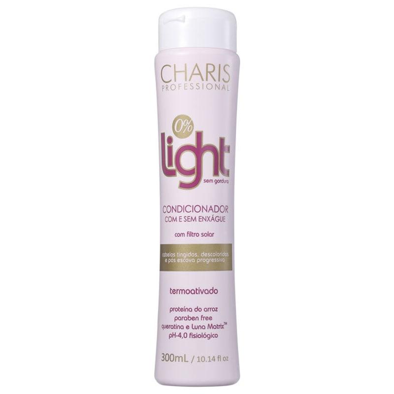 Charis Light - Condicionador 300ml
