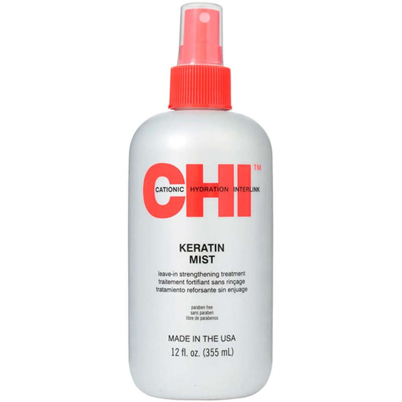 CHI Infra Keratin Mist - Leave In Restaurador 355ml