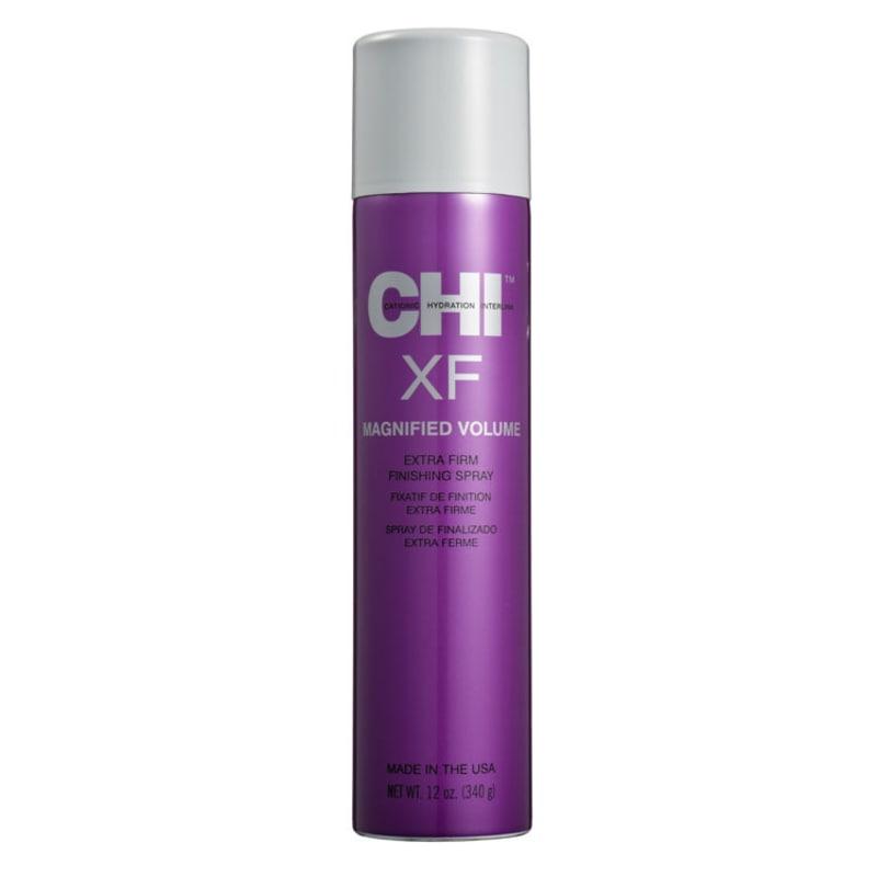 CHI Magnified Volume Xf Finishing Spray - Spray Fixador 340g