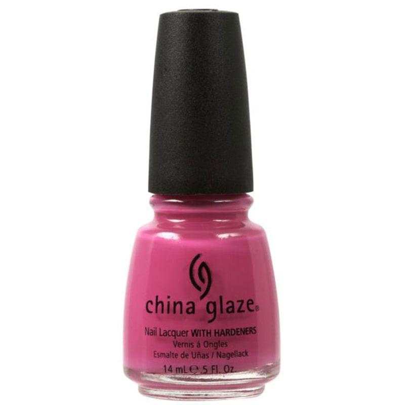 China Glaze Rich & Famous - Esmalte Cremoso 14ml