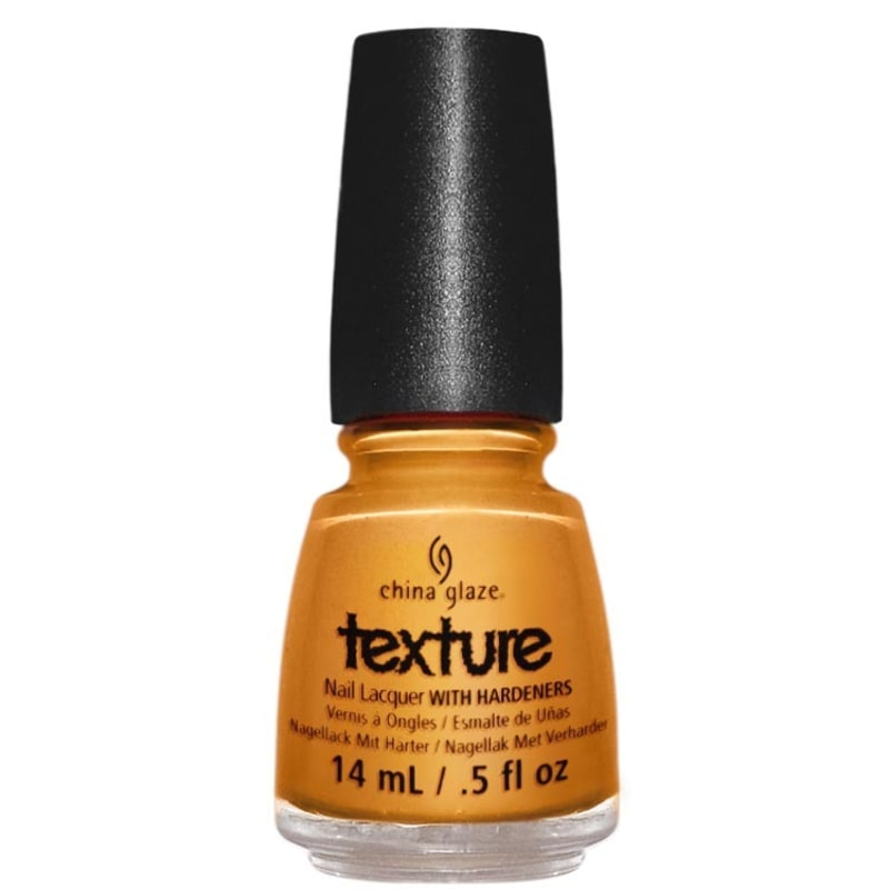 China Glaze Textured Toe Tally - Esmalte Matte 14ml