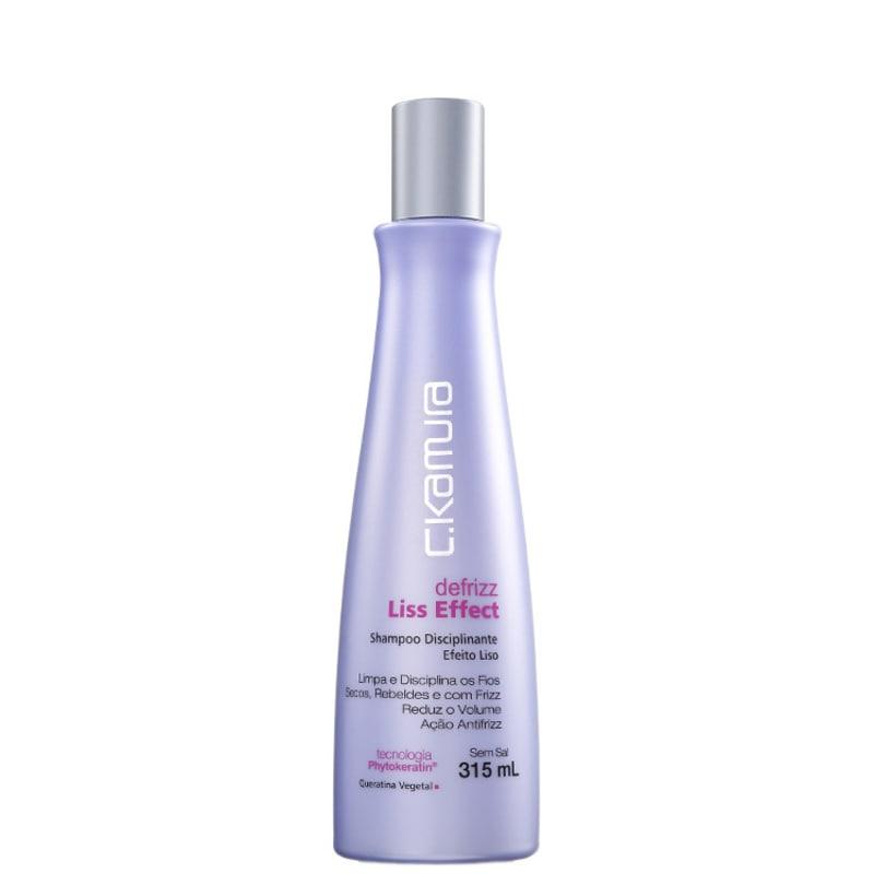 C.Kamura Defrizz Liss Effect - Shampoo 315ml