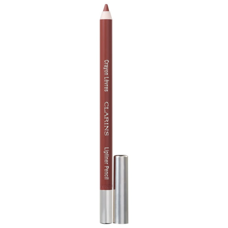 Clarins Crayon Lèvres 3 Nude Rosé - Lápis de Boca 1,3g