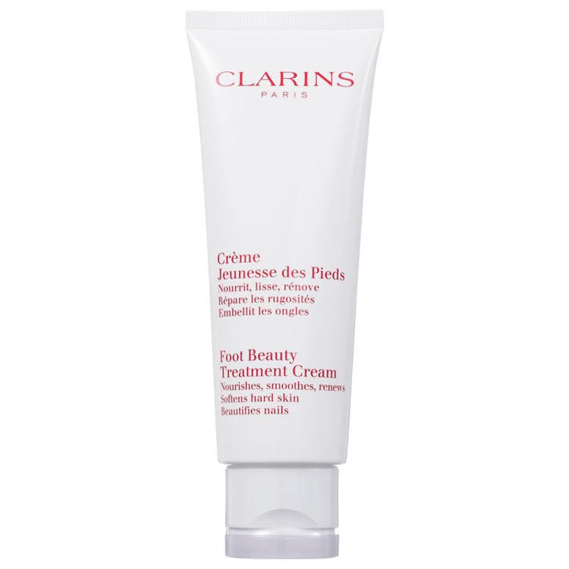 Clarins Foot Beauty Treatment Cream - Creme para os Pés 125ml