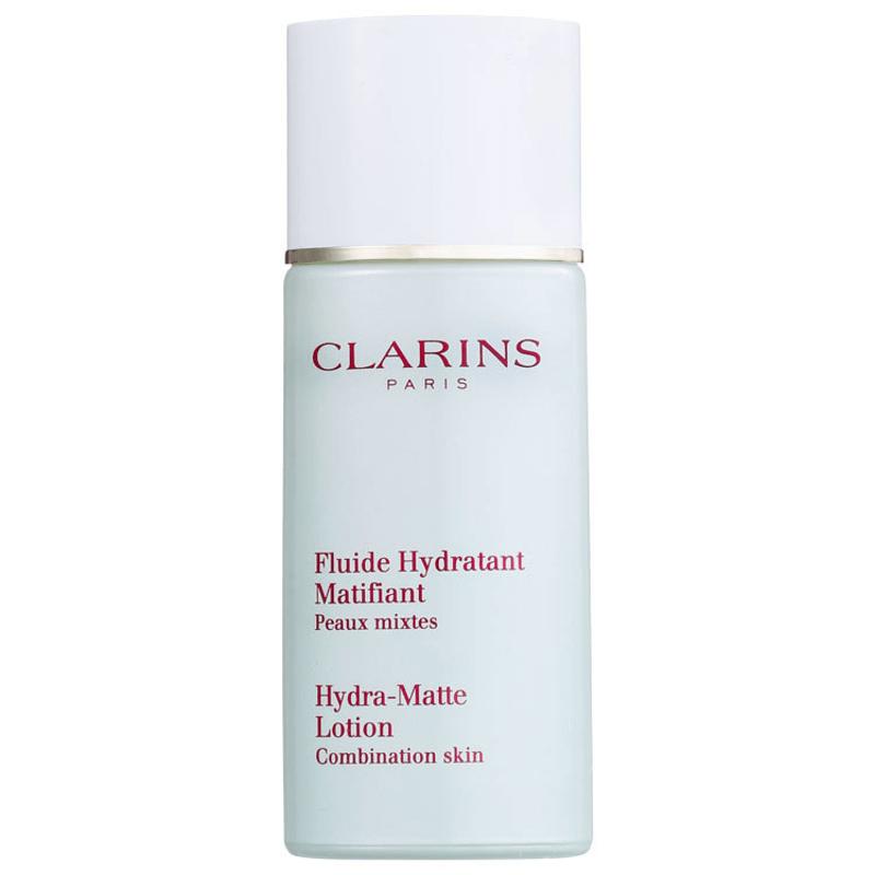 Clarins Hidra-Matte Lotion - Loção Hidratante Efeito Mate 50ml