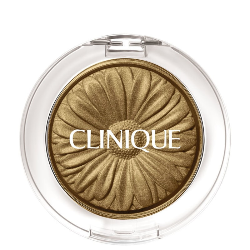 Clinique Lid Pop Eyeshadow Willow Pop - Sombra Cintilante 3g