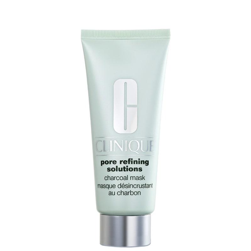 Clinique Pore Refining Solutions Charcoal Mask - Máscara Matificante 100ml