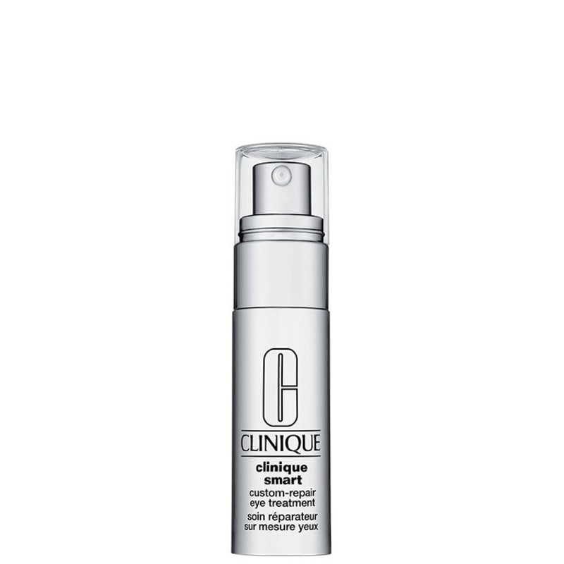 Clinique Smart Custom-Repair Eye Treatment - Creme para Área dos Olhos 15ml