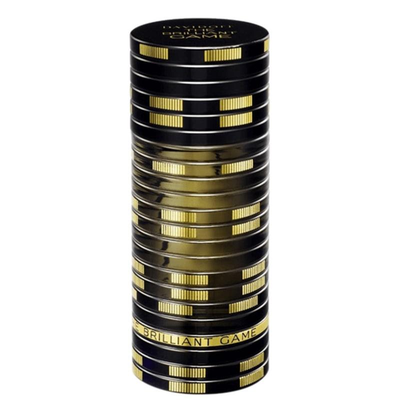 The Brilliant Game Davidoff Eau de Toilette - Perfume Masculino 60ml