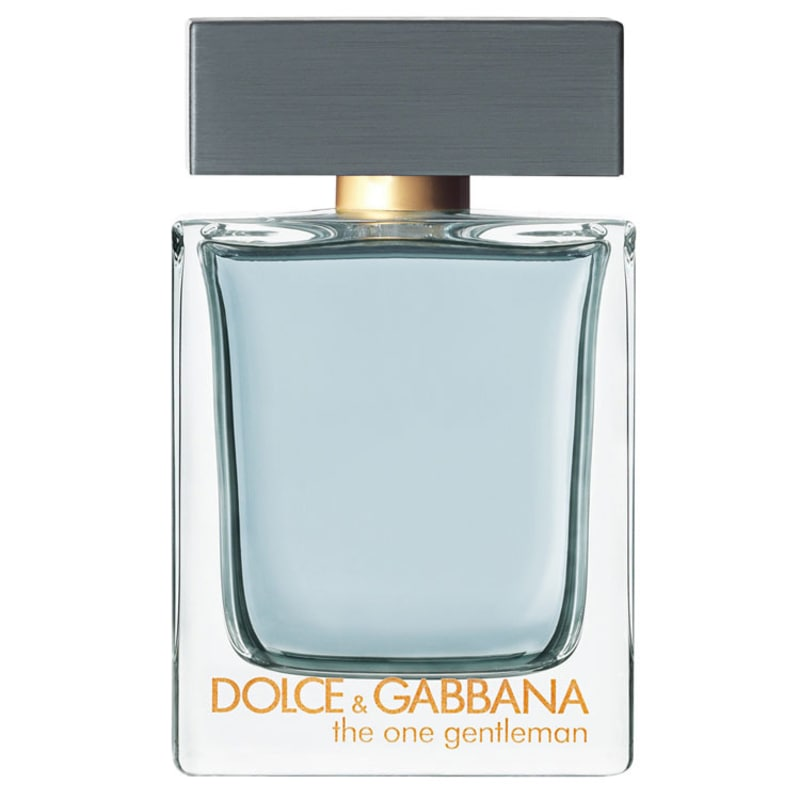 The One Gentleman Dolce & Gabbana Eau de Toilette - Perfume Masculino 100ml