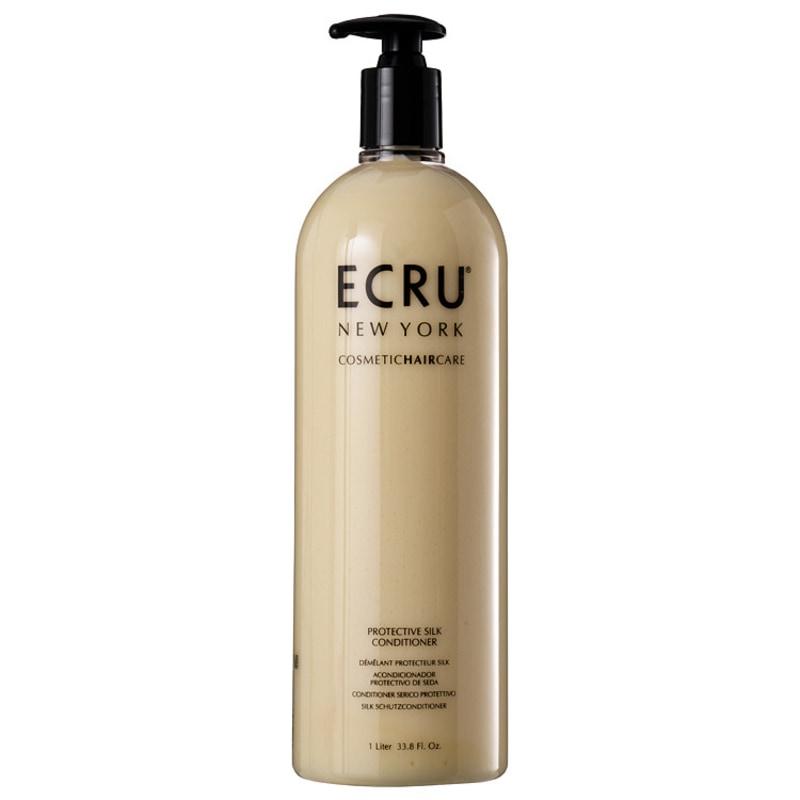 Ecru New York Protective Silk Conditioner - Condicionador 1000ml