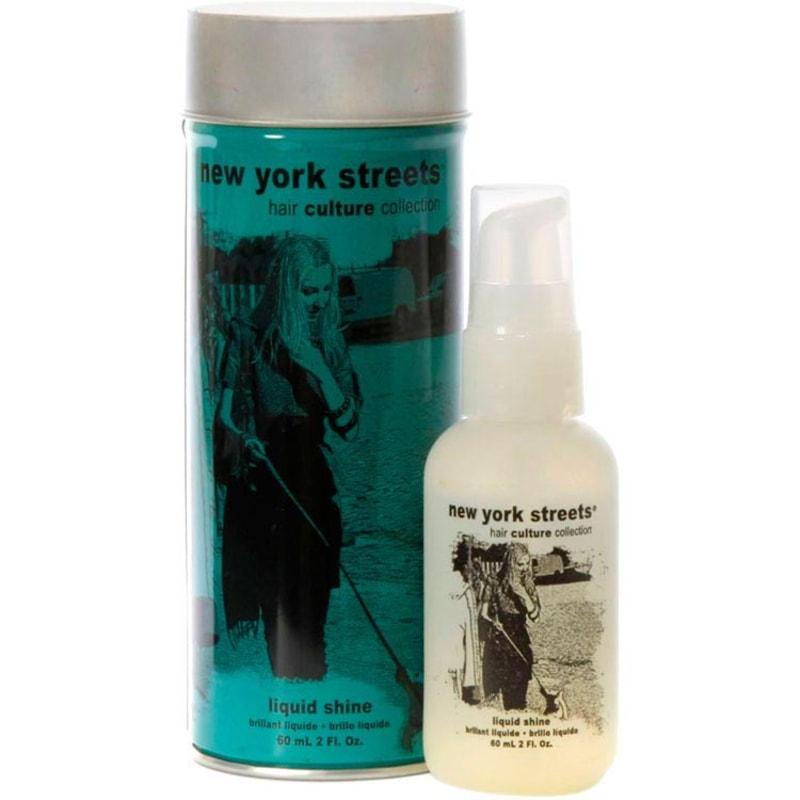 Ecru NY Streets Culture Collection Liquid Shine - Serum 60ml
