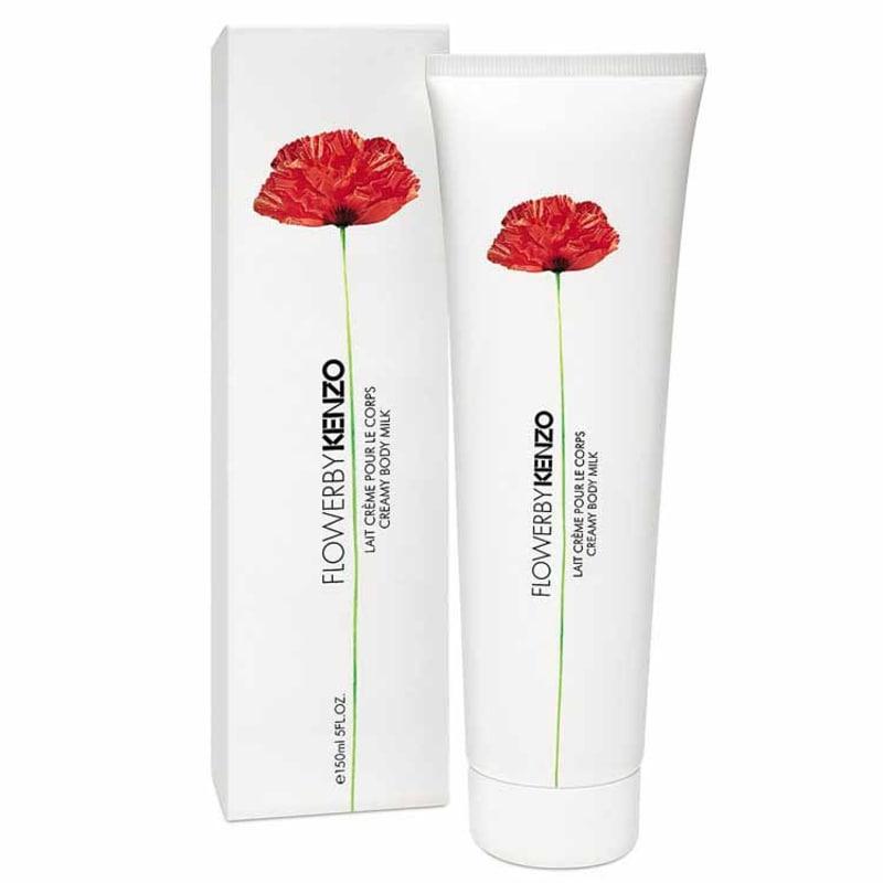 Kenzo Flower By Body Lotion - Loção Hidratante Corporal 150ml