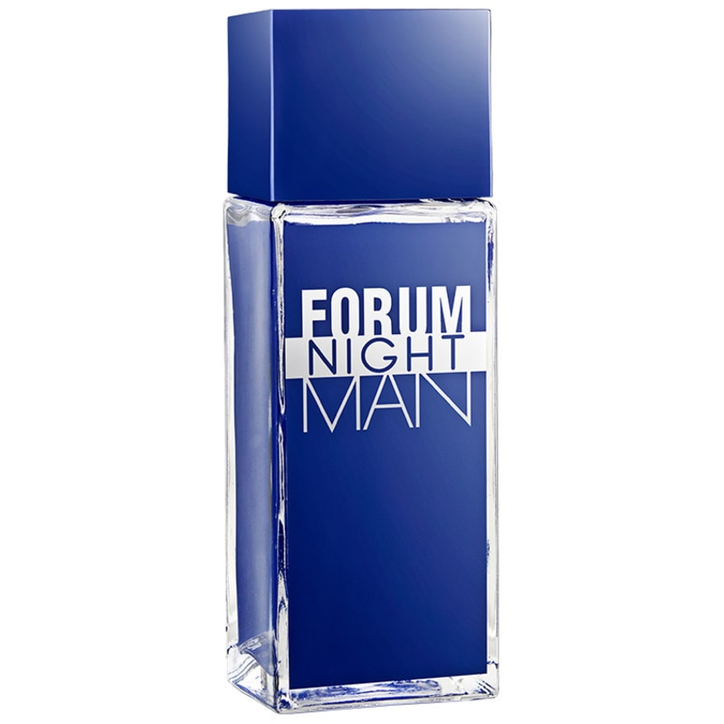 Forum Night Man Eau de Cologne - Perfume Masculino 100ml