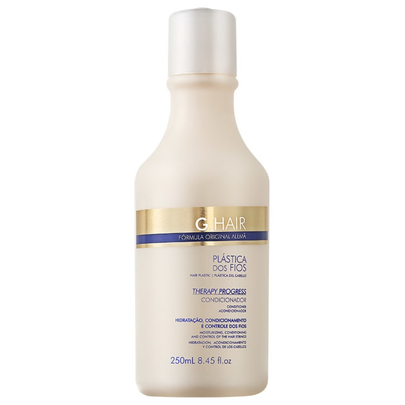 G. Hair Therapy Progress Conditioner - Condicionador 250ml