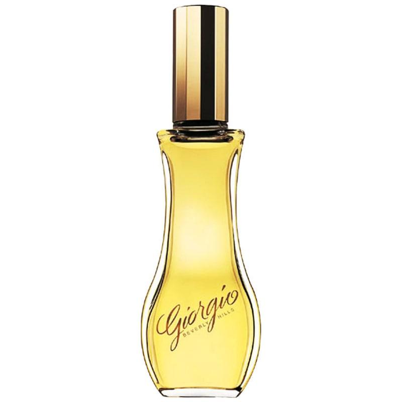 Giorgio Beverly Hills Eau de Toilette - Perfume Feminino 90ml